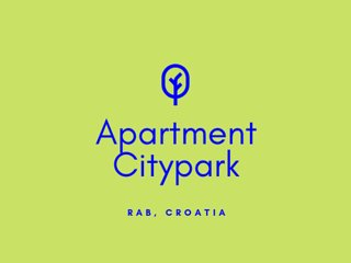 Citypark Apartment at Island Rab