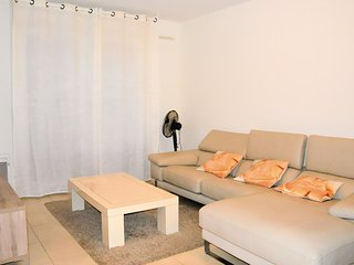 Beautiful apartment in Marseille w/ WiFi and 2 Bedrooms