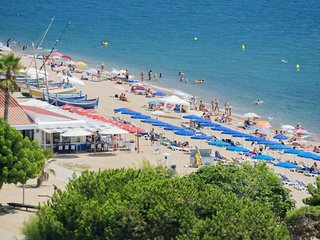 NICE APARTMENT 100 METERS FROM THE BEACH