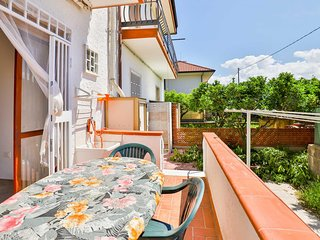 Apartament in Capaccio ID 3899