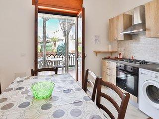 Apartament in Capaccio ID 3900