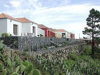 Villas Fuencaliente - Mia