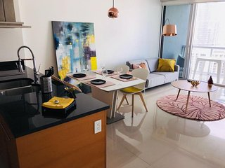 Luxury Apartment at Icon Brickell