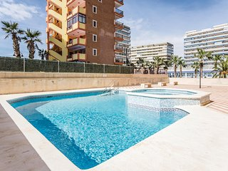 Stunning apartment in Tavernes de Valldigna w/ Outdoor swimming pool, Outdoor sw