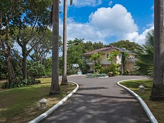 Dene Court, Sandy Lane, St. James, Barbados