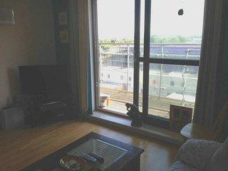 Very comfortable Duplex Apartment