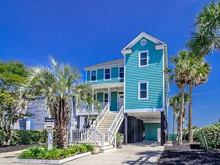 **ALL-INCLUSIVE RATES** A Shining Pearl -  Fully Renovated for 2019