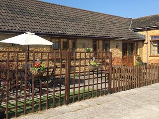 Family and group accommodation Riding Stables /Cream Teas on site