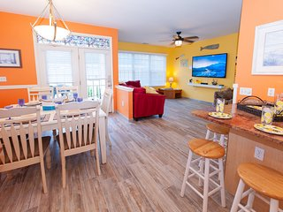 ❤️The 'Lucky Beach House' The Most Popular Beach House in Atlantic City!❤️