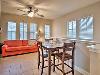 NEW! Austin Apt 4 Mi. to Dwntwn & 7 Mi. to Airport