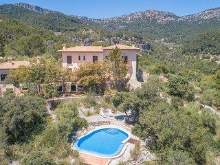 Vista Rey Sa Comuna, Finca 5StarsHome Mallorca