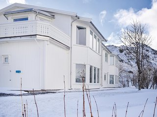 Stunning apartment in Gravdal w/ 2 Bedrooms
