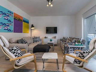 Beautiful 3bdrm apartment in Pula city center