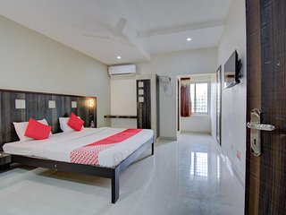 Cozy & Simple decorated Classic room in Kumbakonam