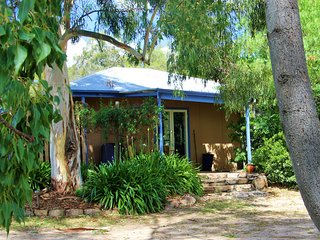 Rose Cottage Ballandean Stanthorpe