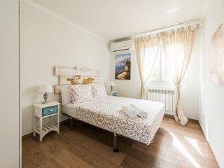 Design apartment in Madrid