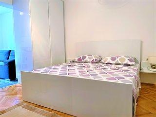 Milak Apartment Ivana