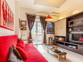 Orient Express Apartment Next to Stazione Trastevere