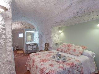 Eva Recommends Casa Cueva Arcos de la Frontera