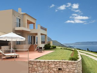 Casa Minervos ★ Sea view ★ 3 bedrooms ★ 2 bathrooms