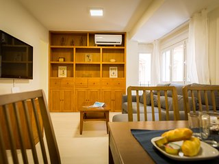 Spacious 3 bedroom apartment in the central Calle Beatas