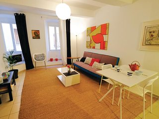 Amazing home in Ajaccio w/ WiFi and 1 Bedrooms