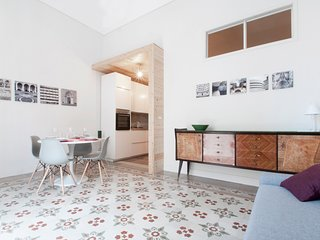La Casa di Ele Contemporary style apartment in Ortigia
