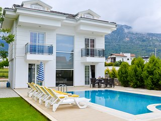 Luxury Private Villa in Hisaronu With Swimming pool