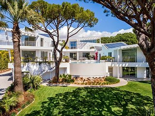 Quinta do Lago Villa Sleeps 12 with Pool and Air Con - 5794063