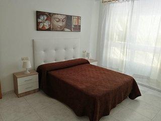 Apartamento Sanxenxo (Playa de Silgar)