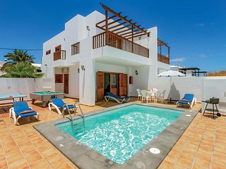 2 bedroom Villa with Pool, Air Con and WiFi - 5707850