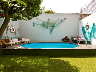 Glamours beach house - near Oporto