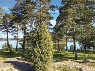 Beautiful home in Nykoping w/ WiFi and 3 Bedrooms