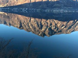 Milly Lake