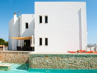 3 bedroom Villa with Pool, Air Con and WiFi - 5794053