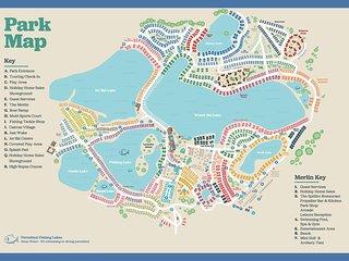 Lake View 9 Waterski Lake