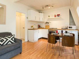 Cosy 1BR London Bridge Apartment