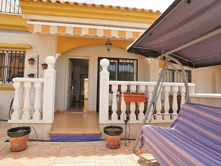307 ~ 2 bed Villa overlooking pool