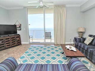 Tidewater 2903 | Beachfront Condo | Sauna | Game Room!