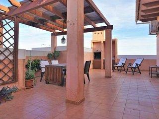 335- 3 bedroom Altos del sol apartment