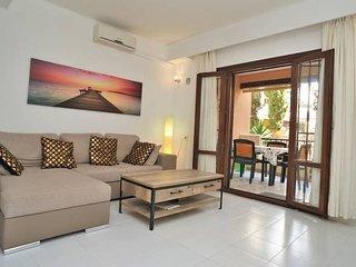 323- 2 bed 1 bath Aldea del Mar apartment