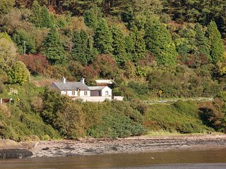 Cottage Youghal Bridge