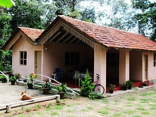 Scenic Coffee Estates Homestay in Chikmagalur