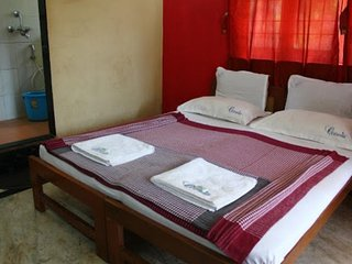 Well Maintained Holiday Home in Panji