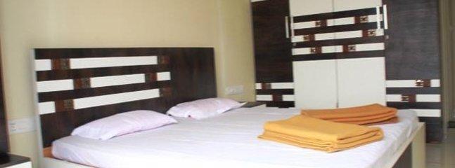 Bombay Exhibition Apartment in Goregaon West