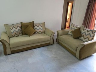 Fully Furnished Service Apartment in Pune