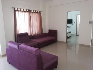 Amazing Service Apartment in Pune