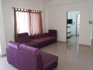 Amazing Service Apartment in Pune