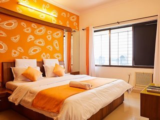Fully Furnished Service Apartment in Mumbai