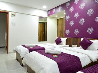 Peaceful Stay Bungalow in Malad West
